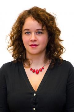 Eva Bognar