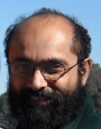 Vibodh Parthasarathi