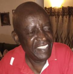Sam Phiri